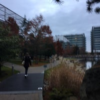 Photo taken at Chiswick Business Park by Grant D. on 12/12/2016