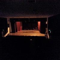 Photo taken at Teatro Municipal de San Lorenzo by Ro A. on 11/1/2012