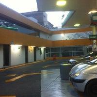 Photo taken at Gasolinería by Dorian J. on 10/30/2012