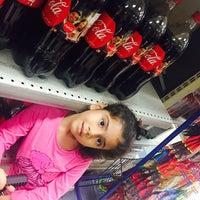 Photo taken at Safestway Supermarket سيفستوي by Amireh 7. on 10/21/2016