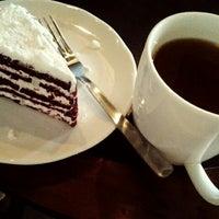 Photo taken at Starbucks by satyani i. on 3/20/2013
