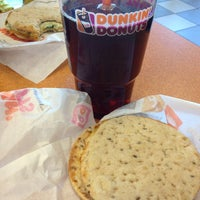 Photo taken at Dunkin Donuts by Pedro M. on 12/30/2012