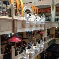 Photo taken at Puri Indah Mall by Johanes H. on 3/23/2013