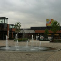 Photo taken at Vicolungo The Style Outlets by Олана on 5/3/2013
