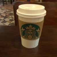Photo taken at Starbucks by Doug P. on 10/3/2012