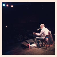 Photo taken at Eddie Owen Presents at Red Clay Theatre by Rhiannon C. on 3/10/2013