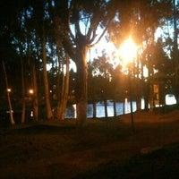 Photo taken at La Encantada by Cyntya on 10/6/2012