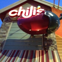 Photo taken at Chili's Coatzacoalcos by Mario H. on 6/25/2013