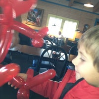 Photo taken at Chips N Salsa by Christina B. on 1/5/2013