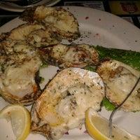 Photo taken at Thirsty Marlin Grill & Bar by Tara D. on 11/17/2012