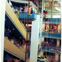 Photo taken at BQ Mall by Zephyr M. on 12/3/2012