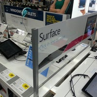 Photo taken at Best Buy by Andrew S. on 4/19/2013