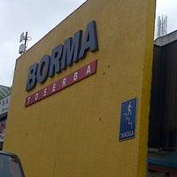 Photo taken at Borma Toserba by Tetty S. on 6/3/2013