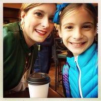 Photo taken at city perk espresso by Andy G. on 10/11/2013