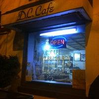 Photo taken at DC Cafe by zacky m. on 1/2/2014