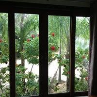 Photo taken at Tak Andaman Hotel & Resort by Даздрасмыгда on 10/31/2012