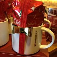 Photo taken at Starbucks by Rob I. on 11/30/2012