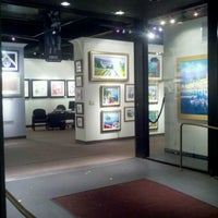Photo taken at Franklin Bowles Gallery by Joseph E. on 10/6/2012