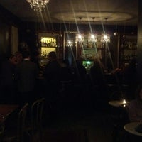 Photo taken at Solera Wine Lounge & Cheshire Bar by Rob D. on 12/30/2012