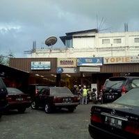 Photo taken at Borma Toserba by M.Faizal D. on 11/8/2012