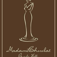 Photo taken at Madame Chocolat by Classie O. on 9/28/2013