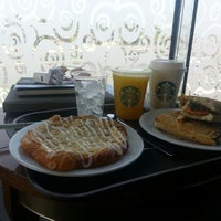Photo taken at Starbucks by Dalal T. on 1/25/2013