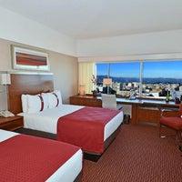 Photo taken at Holiday Inn San Francisco-Golden Gateway by Milestone Internet Marketing on 2/26/2014