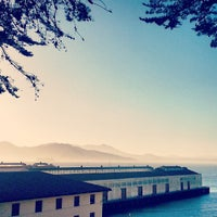 Photo taken at Fort Mason by Brian G. on 5/31/2013