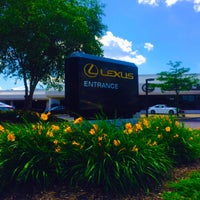 Photo taken at Lexus of Akron-Canton by Lexus on 1/14/2016