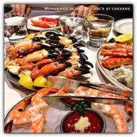 Photo taken at Joe's Seafood Prime Steak & Stone Crab by Mohammed A. on 4/24/2013