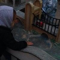 Photo taken at John Jay Playground by Suzana U. on 11/25/2014