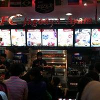 Photo taken at KFC by baya a. on 7/29/2014