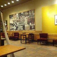 Photo taken at Starbucks by Taras B. on 9/16/2012