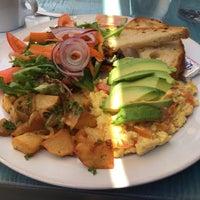 Photo taken at Atmosphere Cafe by Arash N. on 7/27/2015