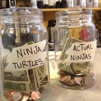 Photo taken at Naidre's Cafe & Bakery by Jason F. on 6/15/2013
