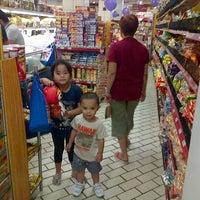 Photo taken at Iloilo Supermart by Kharen A. on 3/15/2013