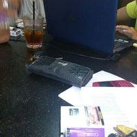 Photo taken at Bintang Sidewalk Cafe by Muhammad A. on 3/5/2013