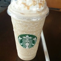 Photo taken at Starbucks by Archimedes T. on 4/16/2014