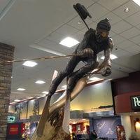 Photo taken at Reno-Tahoe International Airport (RNO) by Thor G. on 3/29/2013