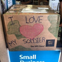 Photo taken at The UPS Store by Amelia I. on 10/7/2013