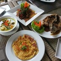 Photo taken at Centara Kata Resort Phuket by Thiti N. on 4/22/2013