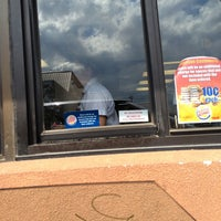 Photo taken at Burger King® by TheHumanbarbie B. on 5/4/2014