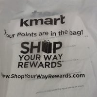 Photo taken at Big Kmart by Warren R. on 10/1/2012