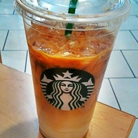 Photo taken at Starbucks by Jonny B. on 3/5/2013