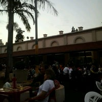 Photo taken at Mercado Municipal de Rio Claro by Wagner B. on 10/6/2012