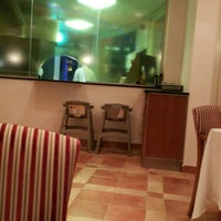 Photo taken at Sapore @ Le Meridien by Khalid Q. on 11/13/2015