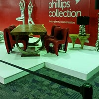 Photo taken at Phillips Collection Display by Rick H. on 4/1/2016