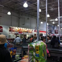 Photo taken at Costco Wholesale by Alan S. on 10/7/2012