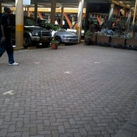 Photo taken at Nakumatt Ngong Road by Karowl N. on 4/25/2013