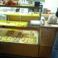 Photo taken at Tim's Bakery by Doug V. on 10/20/2012